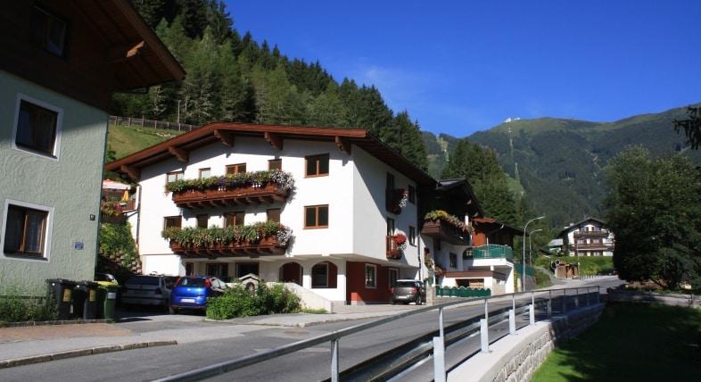 Zimmervermietung Babsy | Zell am See | Kaprun | Appartements